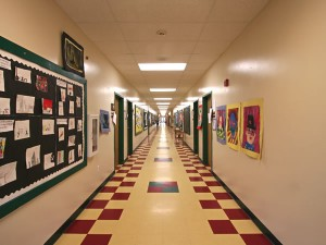 campus-facilties-hallway