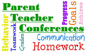 The Parent – Teacher Conference